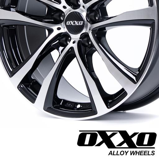 OXXO 4D Wheeleditor 遊戲 App LOGO-APP開箱王