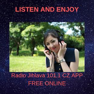 Download Rádio Jihlava 101.1 CZ APP FREE ONLINE For PC Windows and Mac apk screenshot 5