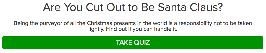 The 28 Most Viral Quizzes of 2018