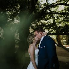 Wedding photographer Kamil Kaczorowski (kamilkaczorowsk). Photo of 27.09.2016