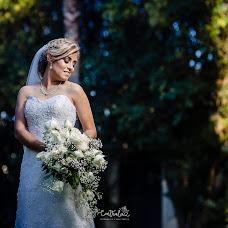 Wedding photographer Paloma Rodriguez (ContraluzFoto). Photo of 11.11.2018