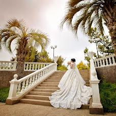 Wedding photographer Lidiya Kileshyan (Lidija). Photo of 14.05.2017