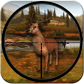 Animal Hunting Adventure 3D