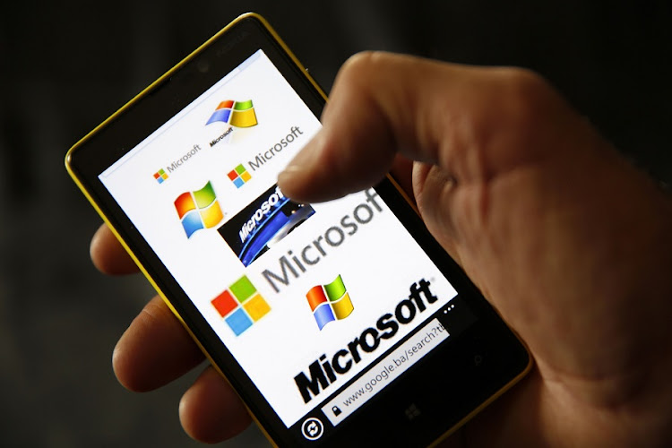 RESTART: Handsets bearing the Nokia badge will reappear now Microsoft has sold the division that makes the Nokia Lumia 820. Picture: REUTERS