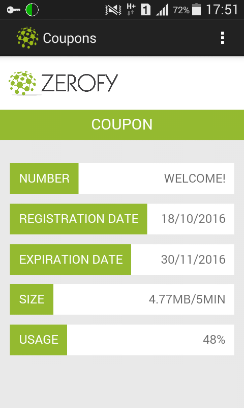 ZeroFy Surf and Win!- screenshot