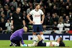 'Tottenham haalt vervanger voor geblesseerde Kane weg in Milaan'