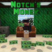 Notch's Money MOD PE