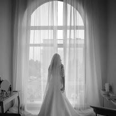 Wedding photographer Irina Ignatenya (xanthoriya). Photo of 26.03.2018