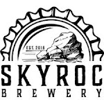 Logo of Skyroc Bike Path Wheat Ale With Orange Peel