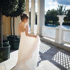 Svatební fotograf Evgeniy Tayler (TylerEV). Fotografie z 16.11.2018