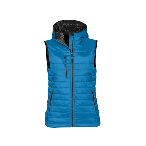 Womens Stormtech Thermal Vest
