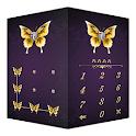 AppLock Theme Butterfly icon