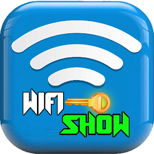 the new wifi show password free APK Download for Android