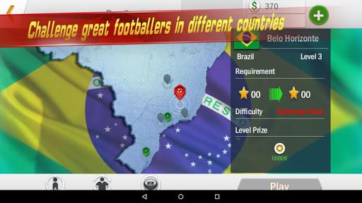 Soccer Shootout screenshot 15