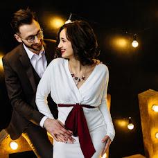 Wedding photographer Dmitriy Shumeev (wedmoment). Photo of 02.04.2018