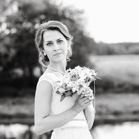 Wedding photographer Yuliya Anfimova (Anfilina). Photo of 22.08.2016