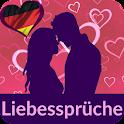 Liebessprüche - Liebeszitate icon