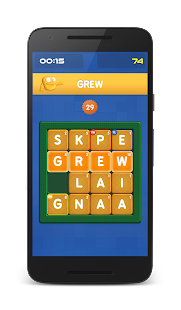 words with friends is basically a dating app Ansa – the app that lets you delete messages off other people's phones – has landed.