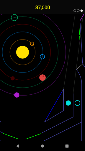 Vector Pinball filehippodl screenshot 2