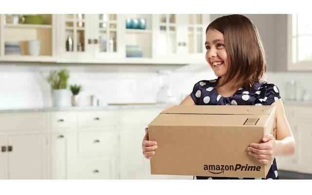 Amazon Schnellansicht