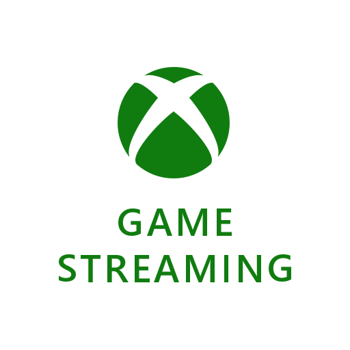 Xbox Game Streaming (Preview) Icon