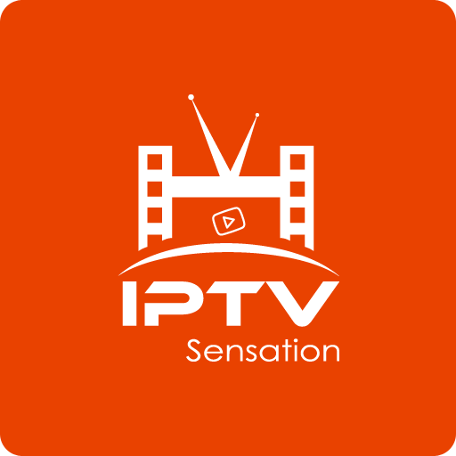 IptvSensation Official file APK for Gaming PC/PS3/PS4 Smart TV