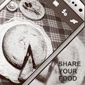 ShareYourFood - Die Lebensmittelretten-App icon