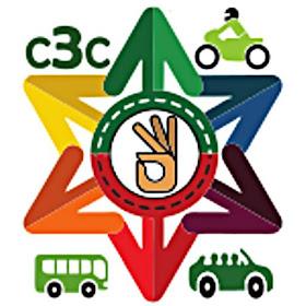 C3C Carpool, CityBus, MMTS , Metro Rail, Chat