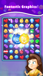 Game Cookie Crush Legend APK for Windows Phone