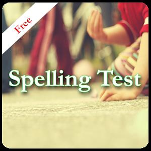 Spelling Test Challenge Master.