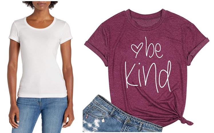 classic wardrobe essentials tshirt amazon