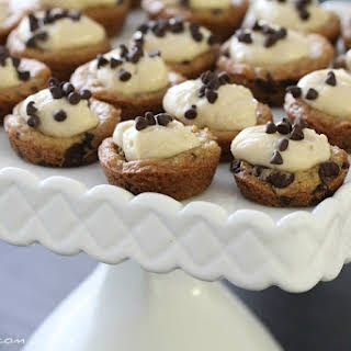 Mini Dessert Cup Recipes.
