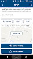Screenshot of NA