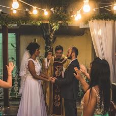 Fotógrafo de casamento Paula Khalil (paulakhalil). Foto de 07.01.2017