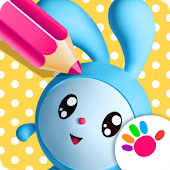 Tải Game Малышарики Рисование Для Детей, Обучающие Игры