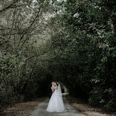 Wedding photographer Aleksandr Kiselev (Kiselev32). Photo of 01.10.2018