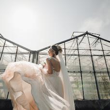 Wedding photographer Yana Krutko (YanaKrutko18). Photo of 05.09.2018
