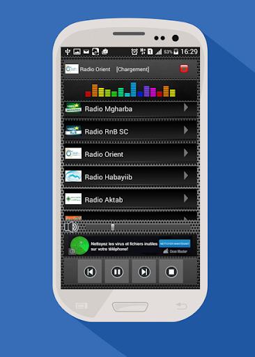Radio Maroc
