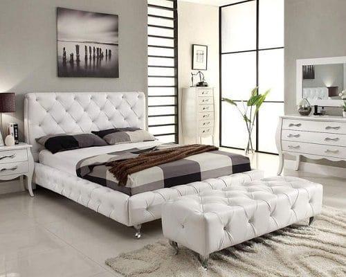 Kết quả hình ảnh cho mẫu đệm giường đẹp