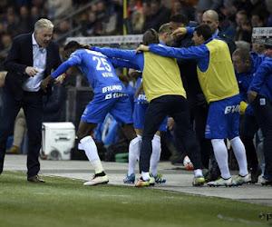 """Maes ziet Genk niet alleen swingen tegen Club Brugge: """"Dat bewijst dat we nog veel werk hebben"""""""