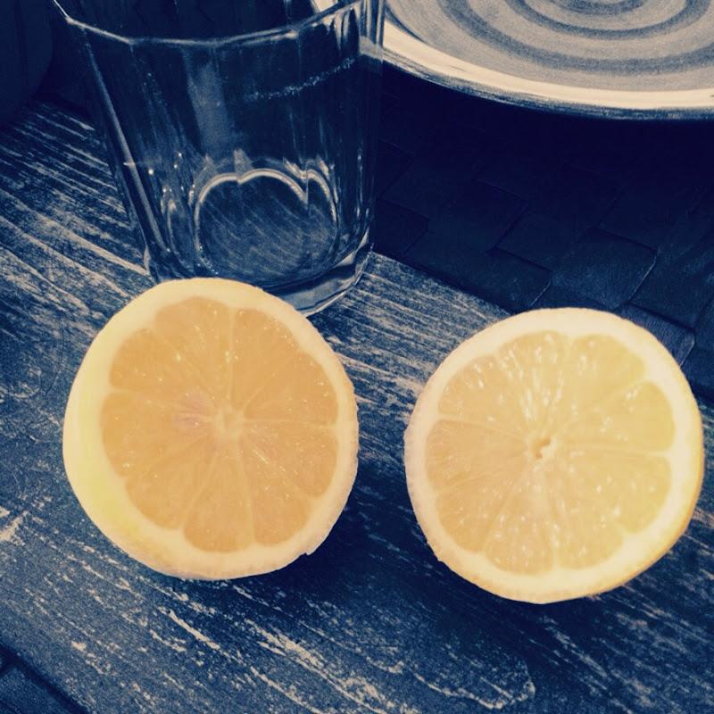 Lemon tree di elilion88