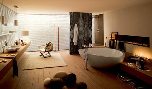 Kết quả hình ảnh cho thiết kế spa tại nhà