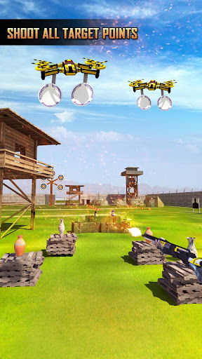 Shooting Master - free shooting games apkslow screenshots 18