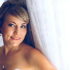 Wedding photographer Sergey Belyavcev (belyavtsevs). Photo of 02.11.2015