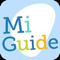 MiGuide: coach diabetes type 2 icon