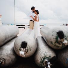 Fotógrafo de bodas Elvis Aceff (aceff). Foto del 21.10.2017