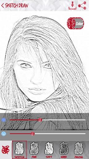 Sketch Draw