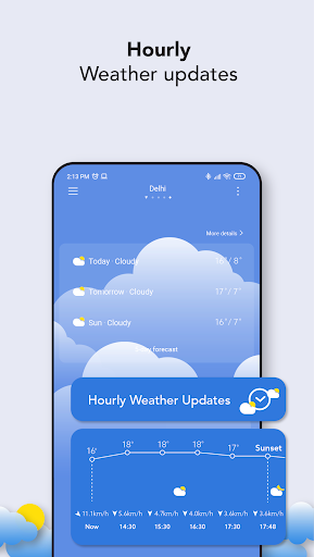 Weather - By Xiaomi  screenshots 6