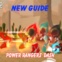 Guide Power Rangers Dash icon