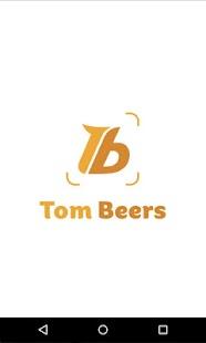 Tom Beers - náhled